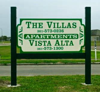 Vista Alta Victoria Texas