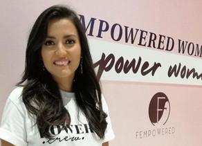 Fempowered, un movimiento de mujeres con poder