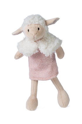 Phyllis Lamb Ragtag by Ragtales