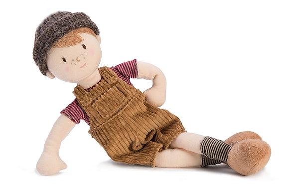 Tommy Rag Doll by Ragtales