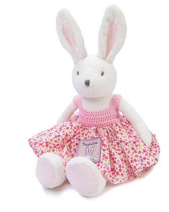 Fifi Plush Rabbit by Ragtales