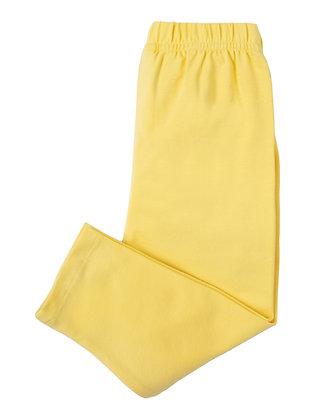 Libby Leggings - Sunshine Yellow