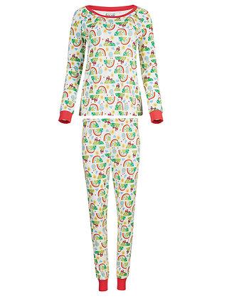Ladies Porthtowan Pyjamas