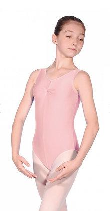 Pale Pink Leotard