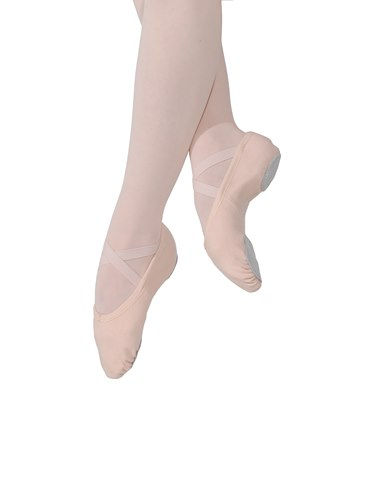Dance Shoe Fitting