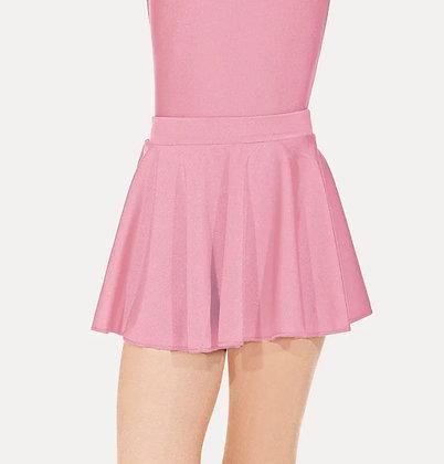 Pale Pink Dance Skirt
