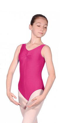 Raspberry Leotard