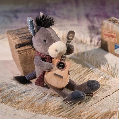 Pedro Donkey Ragtag by Ragtales