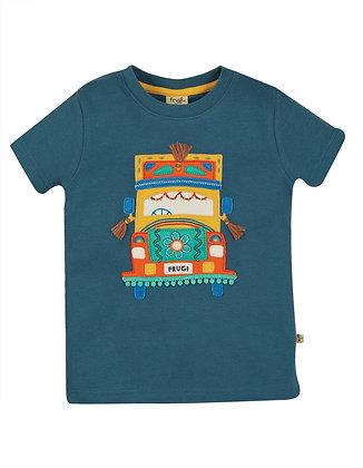 Carsen Applique Tshirt