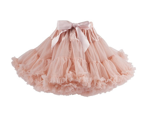 Pale Pink Tutu by Bob & Blossom