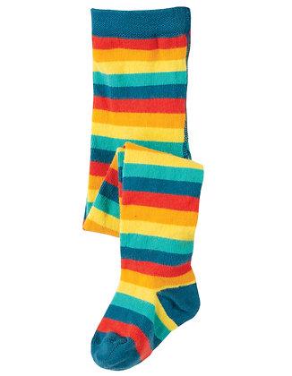 Tamsyn Tights - Rainbow Stripe