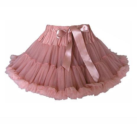 Vintage Pink Baby Tutu by Bob & Blossom