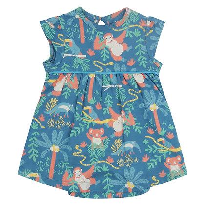 Rainforest Baby Body Dress