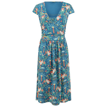 Ladies Rainforest Dress