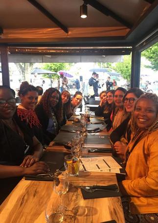 Women in Film & TV International at Cannes Film Festival 2019