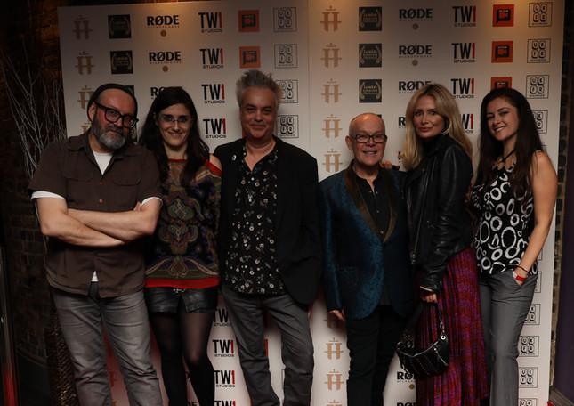 London Independent Film Festival 2020 - Red Carpet