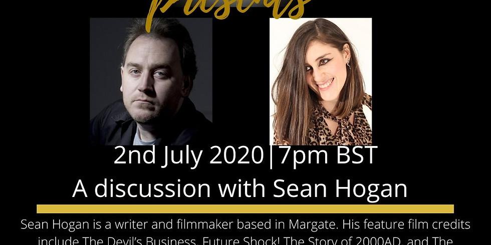 A Discussion with Sean Hogan