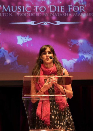 Award-winners of London Screenwriter's Festival