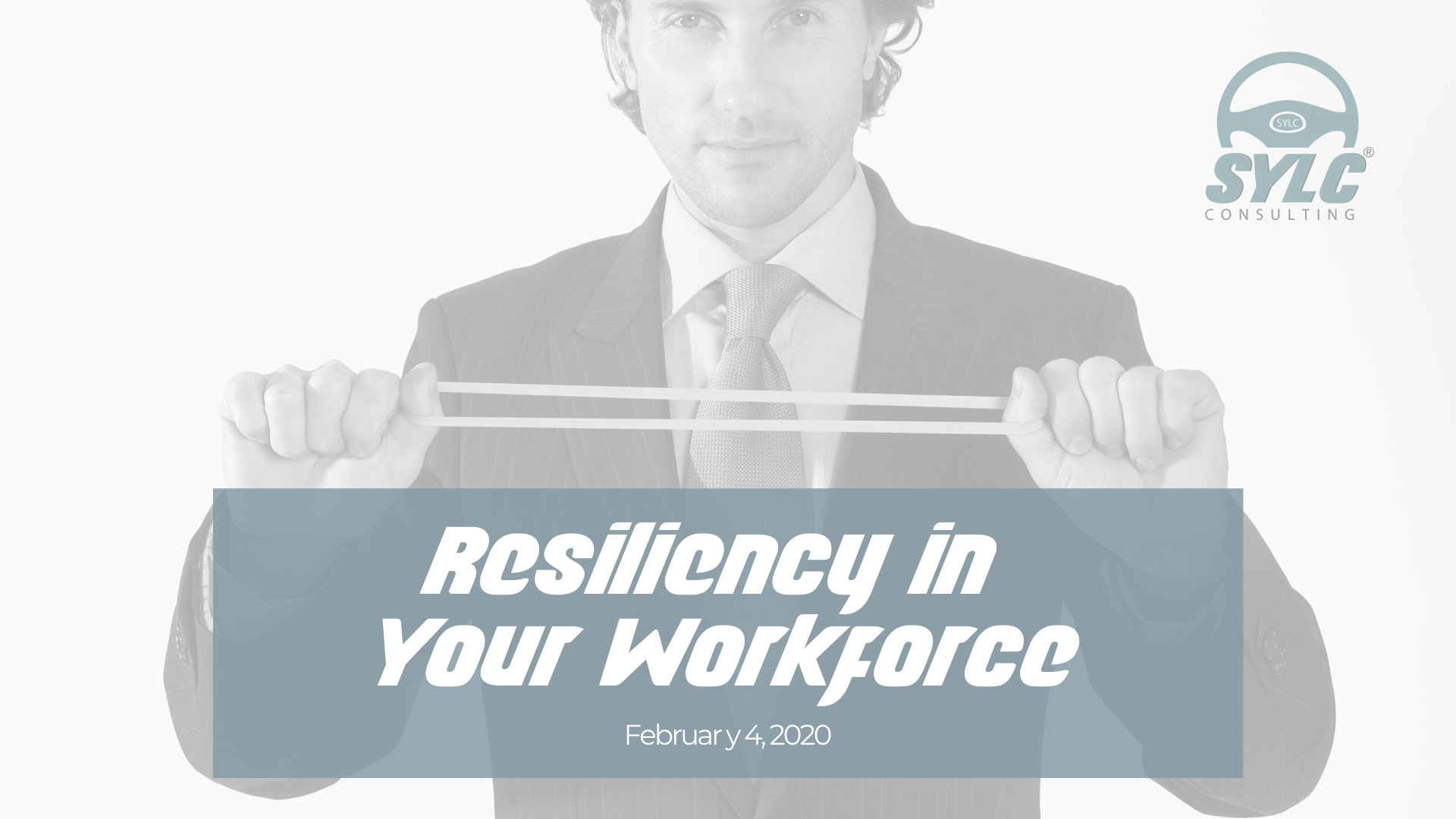 Creating Resilient Leaders In Teams