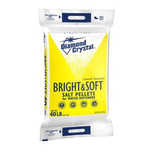 Diamond Crystal Bright & Soft Water Soft