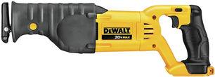 DeWalt 20V MAX 20 volt Cordless Reciproc