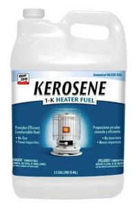 Klean Strip Kerosene For Lamps:Space Hea