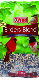 Kaytee Birders Blend Songbird Black Oil Sunflower Seed Wild Bird Food.png
