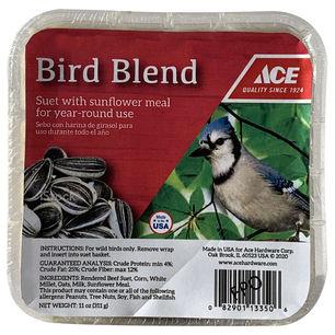 Ace Bird Blend Assorted Species Suet Bee