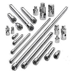 Craftsman 1:4, 3:8 and 1:2 Socket Access