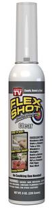 FLEX SHOT Clear Acrylic Rubber All Purpo