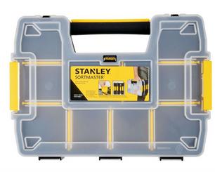Stanley SortMaster 11.5 in. L x 8.5 in.