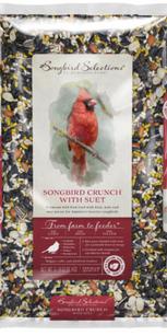 Audubon Park Songbird Selections Wild Bird Seed Bird Seed