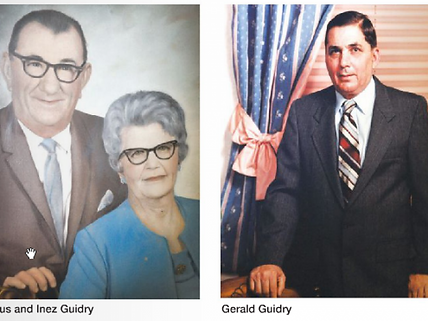 Guidry Photos for History.png