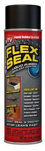 Flex Seal Black Rubber Spray Sealant 14