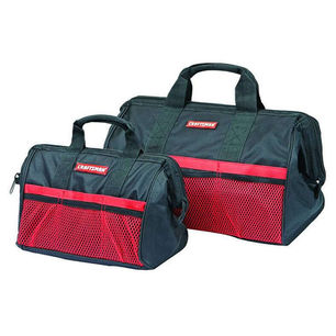 Craftsman 2 pc. Ballistic Nylon Tool bag