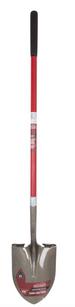 Ace Steel blade Fiberglass Handle 9 in.