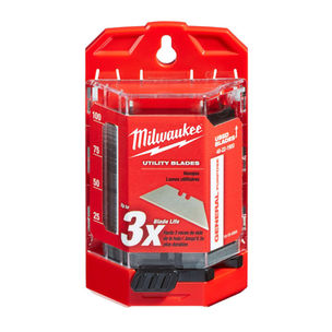 Milwaukee Micro Carbide Metal Utility Bl
