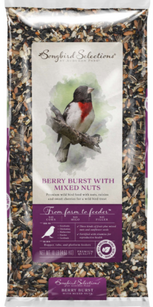 Audubon Park Songbird Selections Finches Fruits And Nuts Wild Bird Food .png