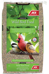 Ace Premium Wild Bird Wild Bird Food Gra