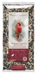 Audubon Park Songbird Selections Wild Bird Seed Bird Seed 10 lb.