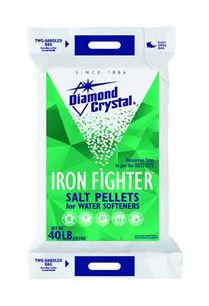 Diamond Crystal Iron Fighter Water Softe