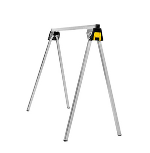 Stanley 29 in. H x 31 in. D Sawhorse Set 750 lb. capacity Silver 2 pk Shot 2021-05-18 at 4.37.29 AM.png