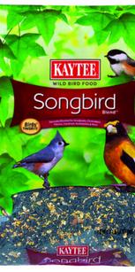 Kaytee Songbird Songbird Black Oil Sunflower Seed Wild Bird Food.png