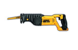 DeWalt 20V MAX 20 volt Brushed Reciprocating Saw Tool Only Cordless