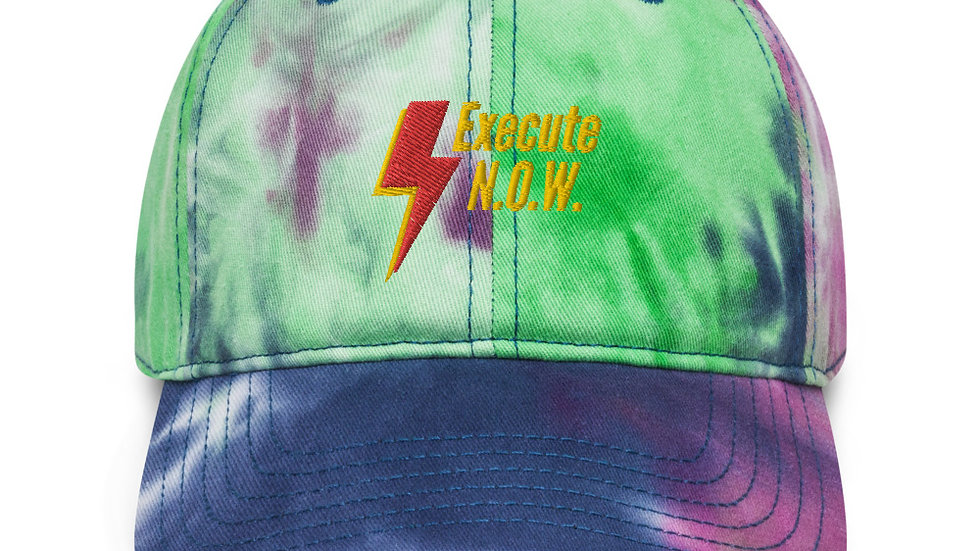 LIMITED EDITION Hat No Opportunity Wasted (N.O.W.) 4 Color Options
