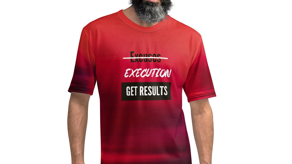 LIMITED EDITION Execution Men's T-shirt