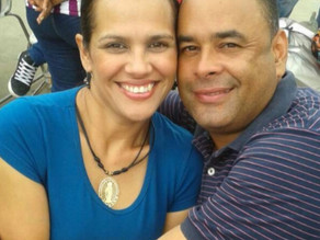 """""""El inmenso amor que me demostraron, me ayudará a sanar mi corazón"""" Jessica Castro"""