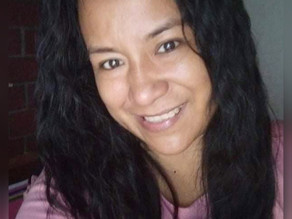"""""""Desde el día que partió, solo me ha ayudado su recuerdo"""" Sandra Milena"""