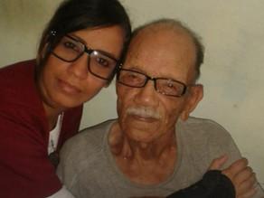 """""""Mi vida cambió cuando te perdí, pero te encuentro en cada recuerdo"""" Lis Rodríguez"""