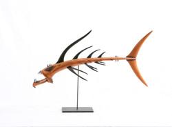 Deep Sea Dragon with stand